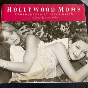 Book. Celebrity Moms Picture Book